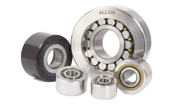 Allor/Plesh Backup Bearings