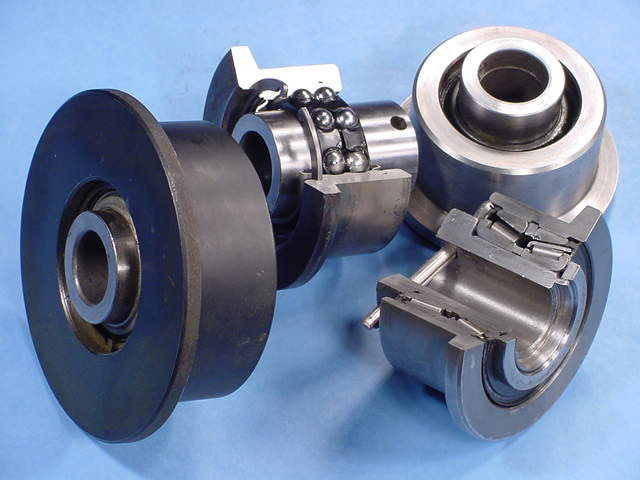 Automotive Bearings Image 4