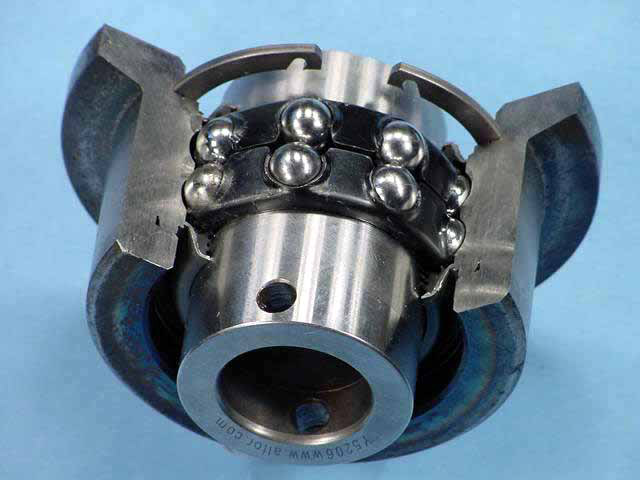 Automotive Bearings Image 3