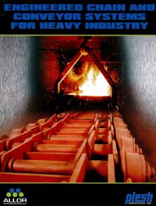 Allor Engineered Chain Conveyor Brochure