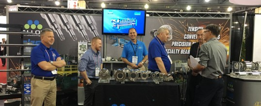 AISTech 2018 Conference and Exposition