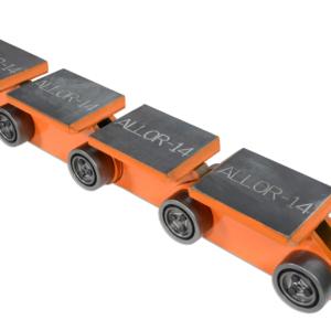 Flat Top Conveyor Chain