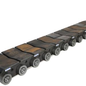 V Top Conveyor Chain