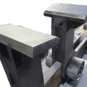 Saddle Top Conveyor Chain