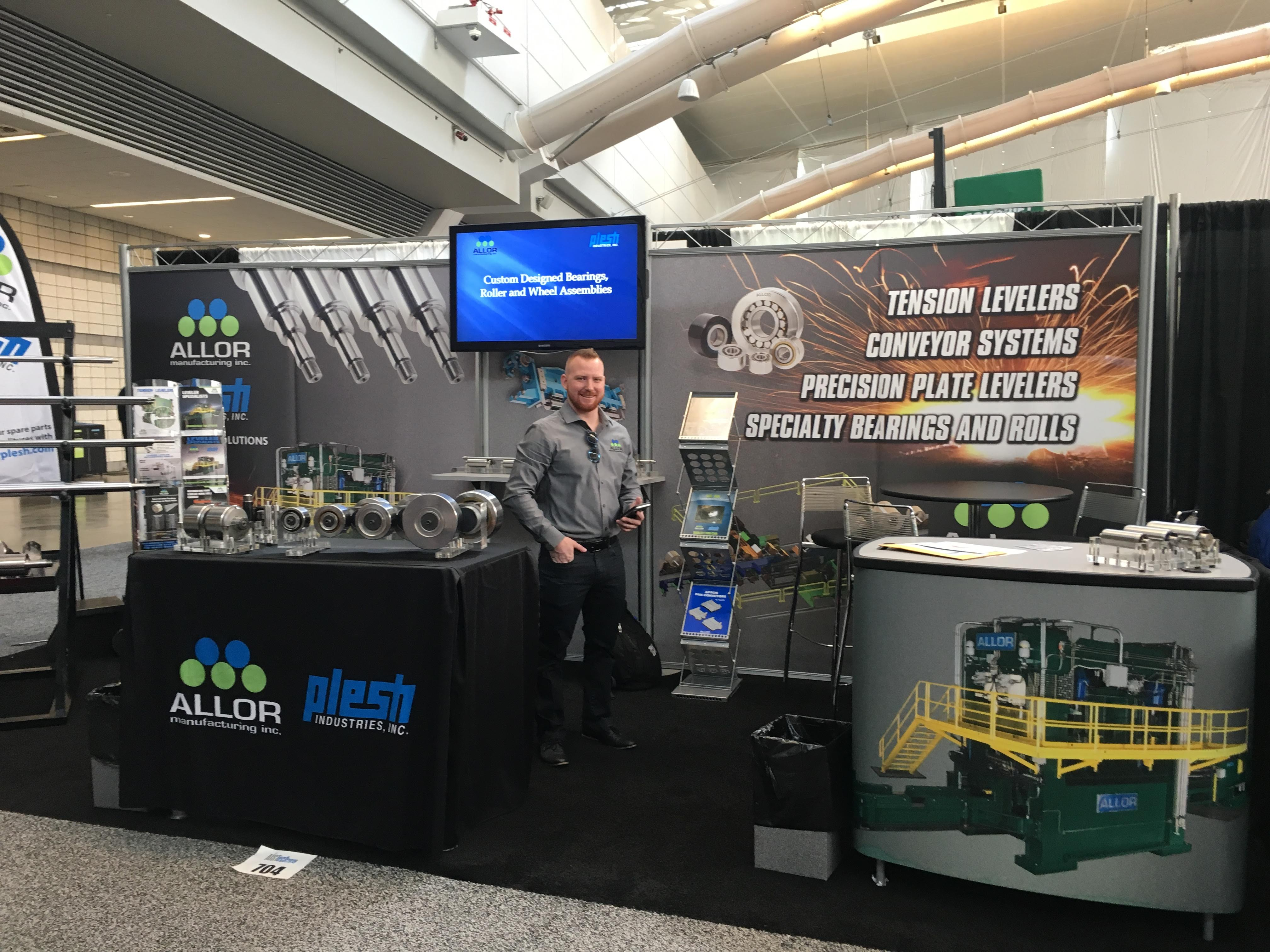 AISTech 2019 Conference and Exposition