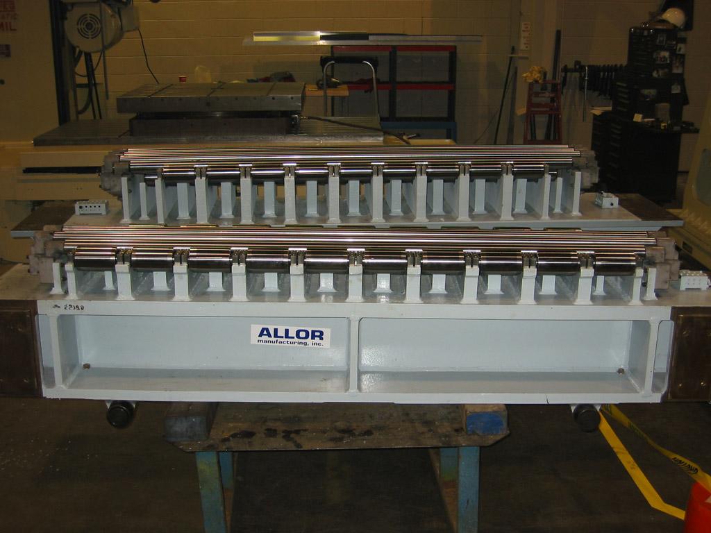 Allor Steel Mill Photo 1