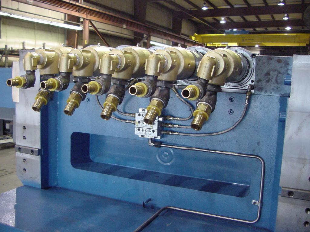 Allor Steel Mill Photo 6