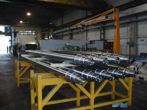 Allor Steel Mill Photo 7
