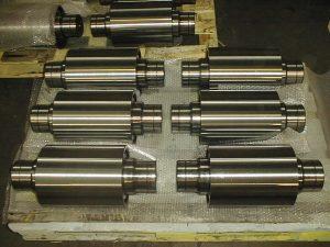 Allor Steel Mill Photo 8